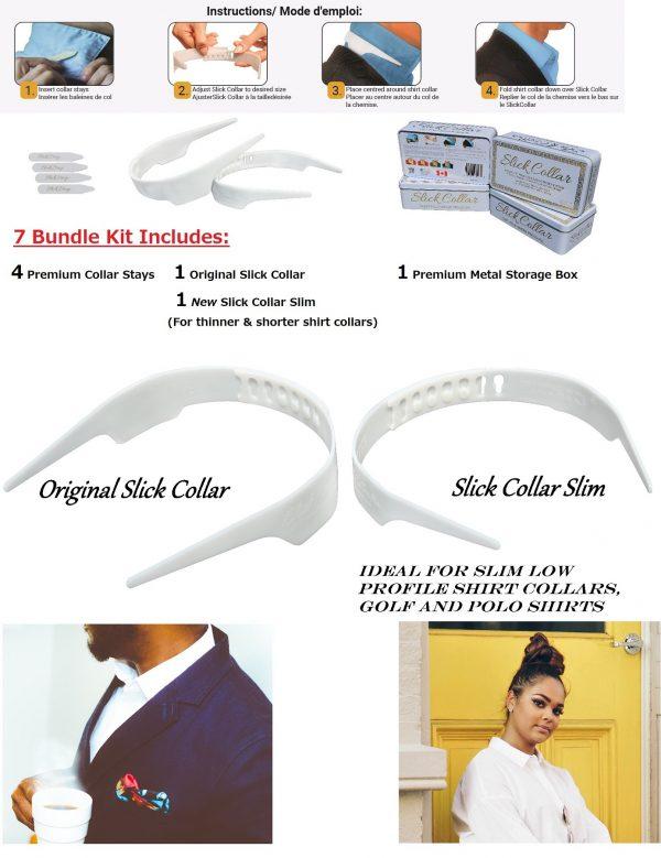 Slick Collar Bundle
